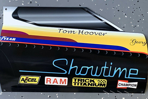 Tom Hoover Showtime Car