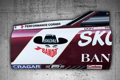 Don Prudhomme Skoal Funny Car