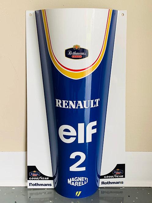 Williams Renault FW16 F1