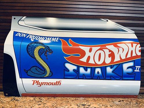 1972 Hot Wheels Don Prudhomme Snake Car