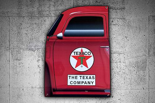 1948 Chevy Texaco Truck