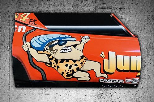 Jungle Jim Race Car Dragster