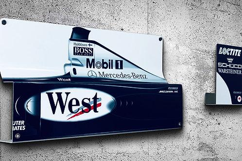 McLaren Mercedes F1 MP4_14