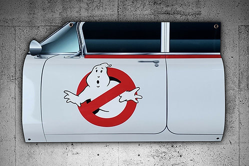 Ghostbusters Ectomobile
