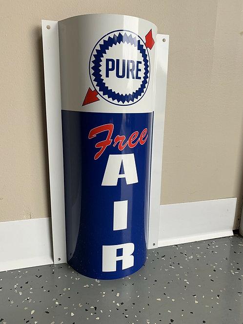 Pure Gasoline Free Air