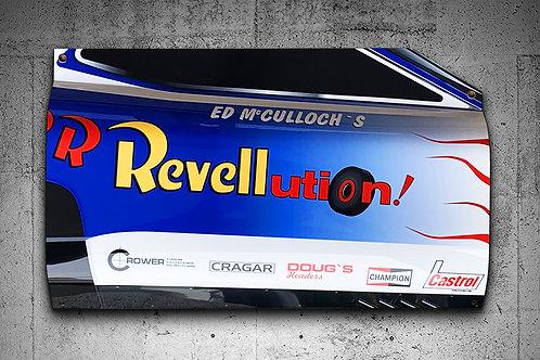 Revellution Funny Car
