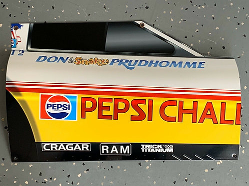 Don Prudhomme Pepsi Challenger