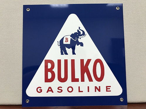 Bulko Elephant Gasoline
