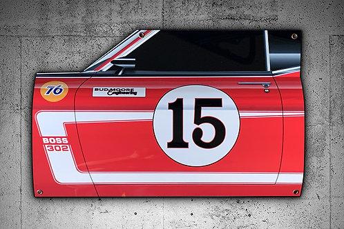 Parnelli Jones 1969 Mustang