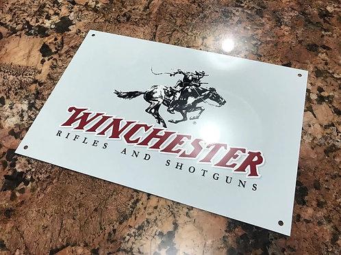Winchester Rifles And Shotguns