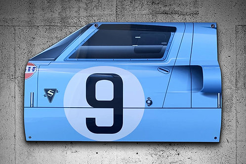 Ford GT40 1968