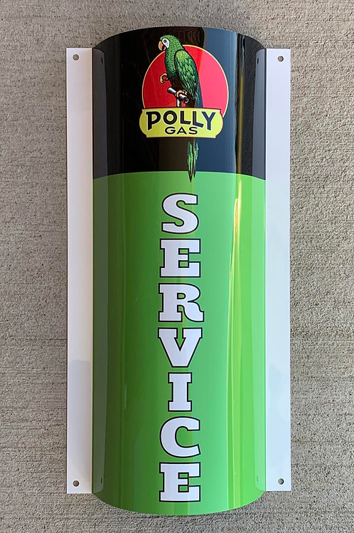 Poly Gas Service