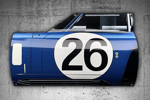 1965 Daytona Cobra Coupe