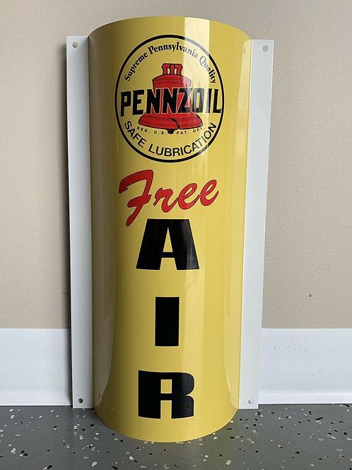 Pennzoil Free Air