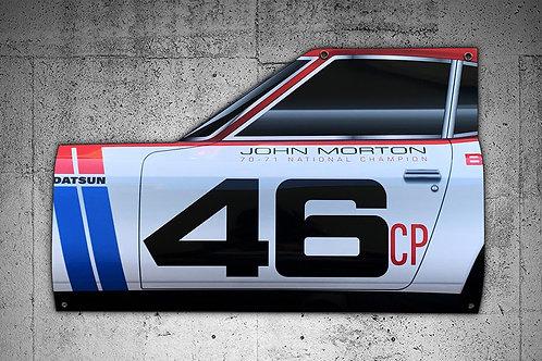 Datsun 240z SCCA