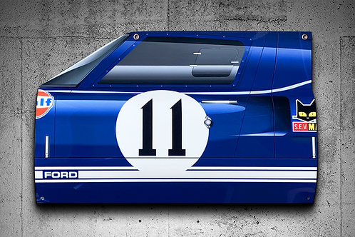 Ford GT40 Nr.11 Daytona 1967