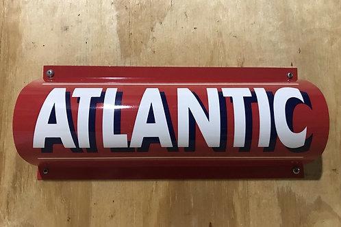 Atlantic Gasoline Sign