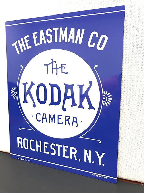 KODAK VINTAGE REPRODUCTION SIGN