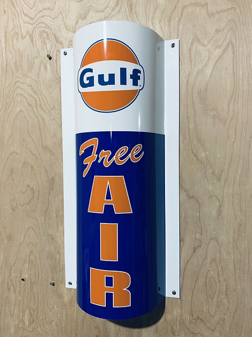 Gulf Free Air