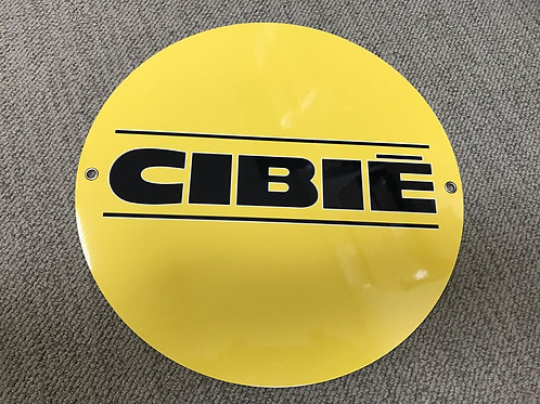 CIBIE REPRODUCTION SIGN