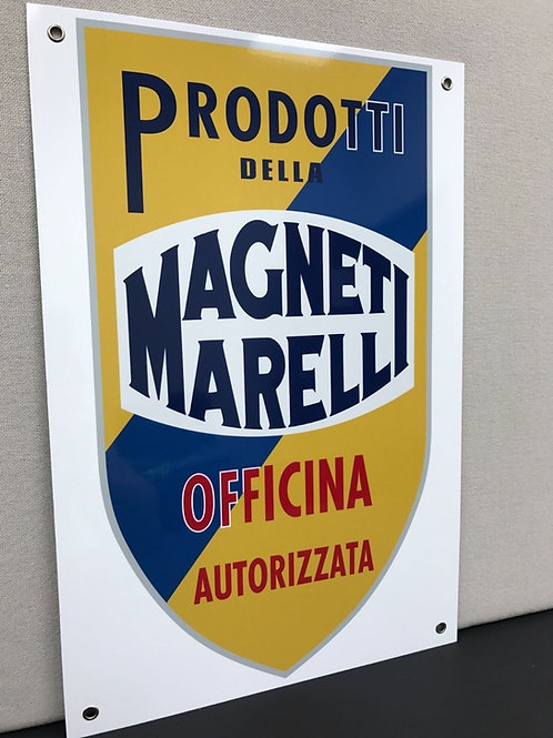 Magneti Marelli Official Products