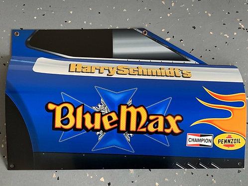 Harry Schmidt`s Blue Max