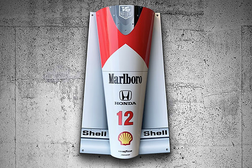Senna McLaren MP4_Top