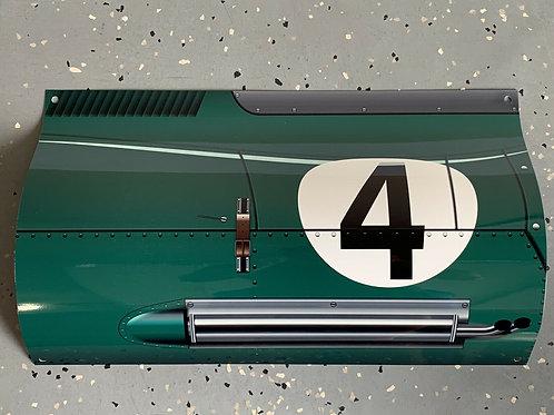 Jaguar D Type Le Mans Champion