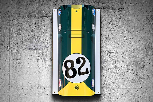 1965 Jim Clark Lotus
