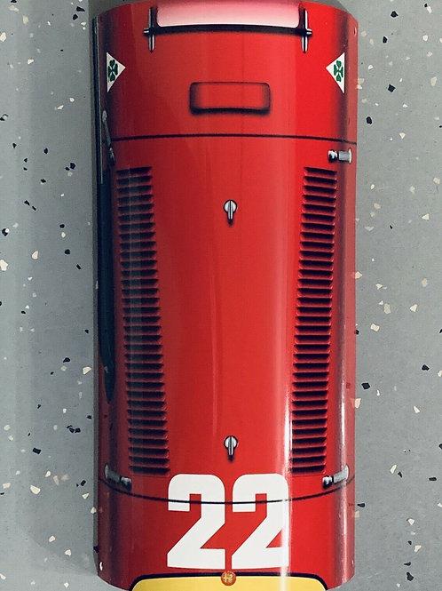 Alfa Romeo Alfetta 159m