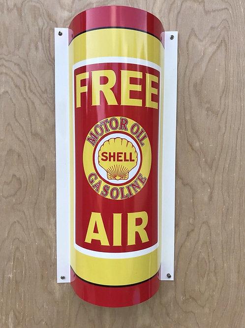 Shell Free Air