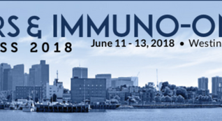 Invited talk at Immuno-Oncology world congress 2018, Boston