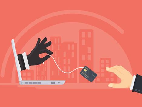 Warning: Fraudsters posing as Brokers or Investment Advisers
