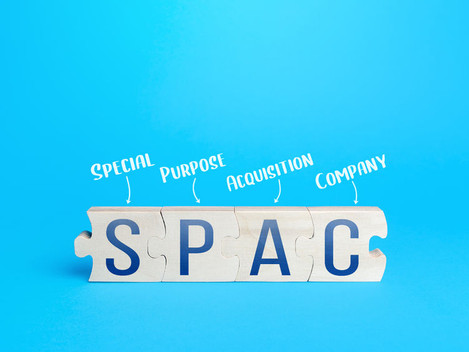 """What Is a Special Purpose Acquisition Company (""""SPAC"""")?"""