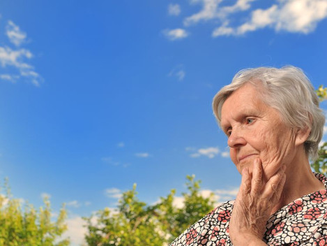 What You Need to Know About Grandparents Scam