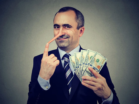 How to Spot a Ponzi Scheme Before It's Too Late