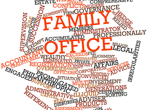 What Are the Characteristics of a Family Office?