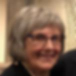 CAPspace/RAP Coordinator Sue Porter
