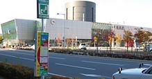 函館駅前停留所