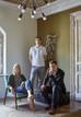 Интервью для 4living.ru: Архитекторы студии А3 о том, где искать вещи с историей