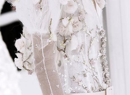 Bordados, el arte de los detalles handmade