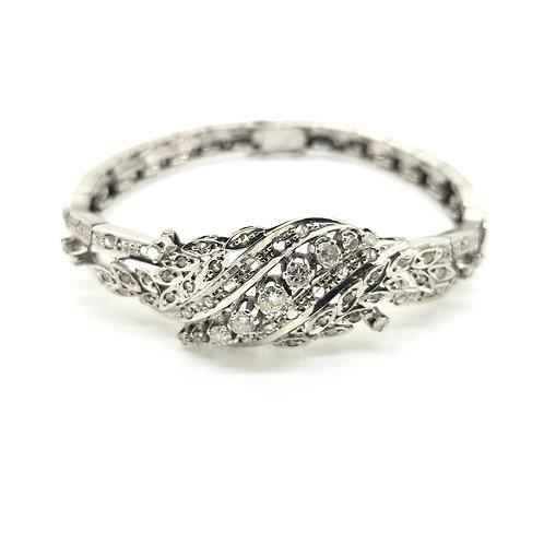 Diamond bracelet  25gms