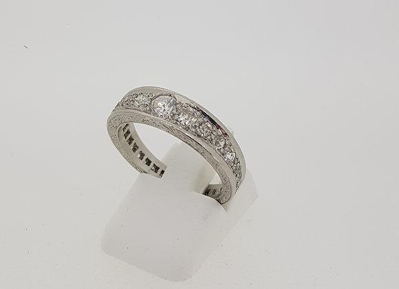 Full Eternity Ring