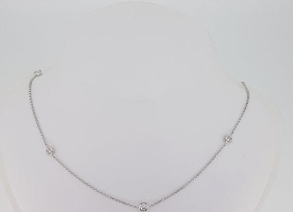 Diamond chain d0.49cts