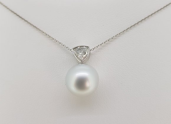 Ssouthsea pearl 10.5mm d.70cts