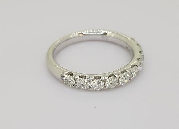 Diamond half et 1.0cts