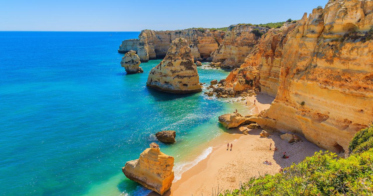 Algarve 1