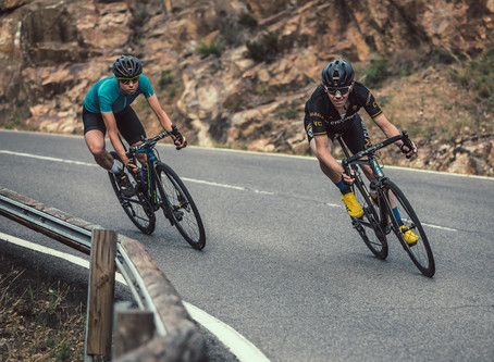 How to pivot your business like a pro rider