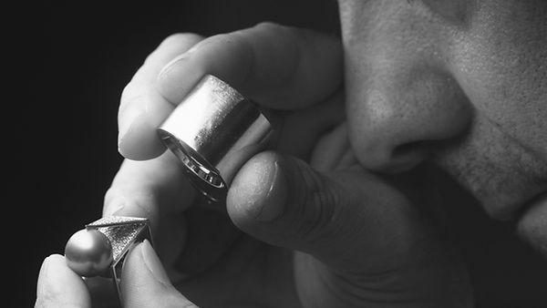 smycken Utvärdera