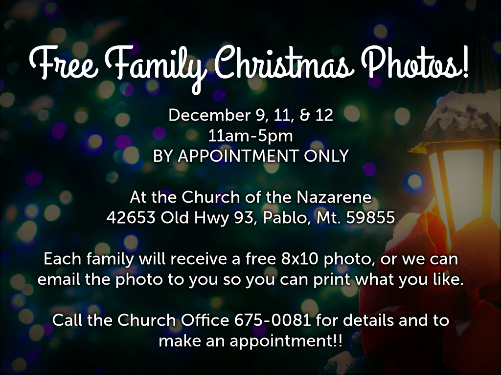 Free Family Christmas Photos! .png